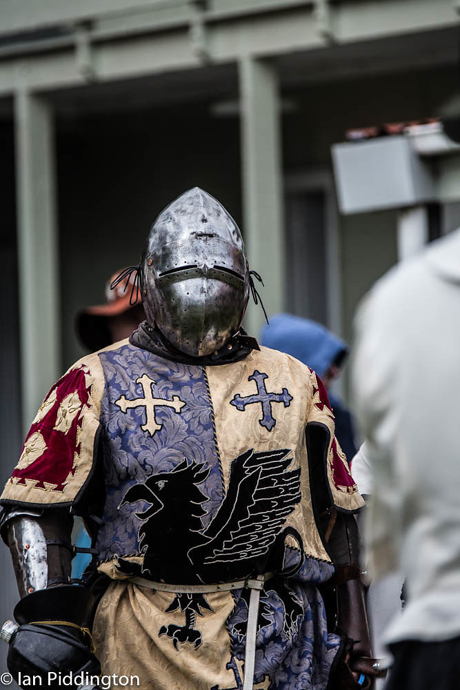 May Crown Tournament 2015
